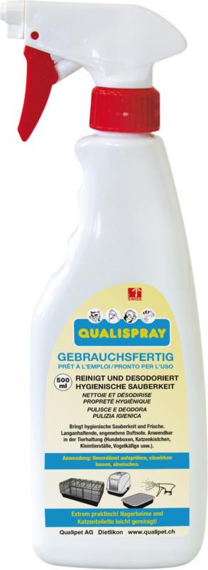 QUALINOL Spray 500ml