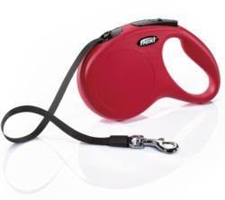 Flexi New Classic L sangle 8m rouge