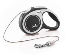 Flexi New Comfort corde M 8m grise