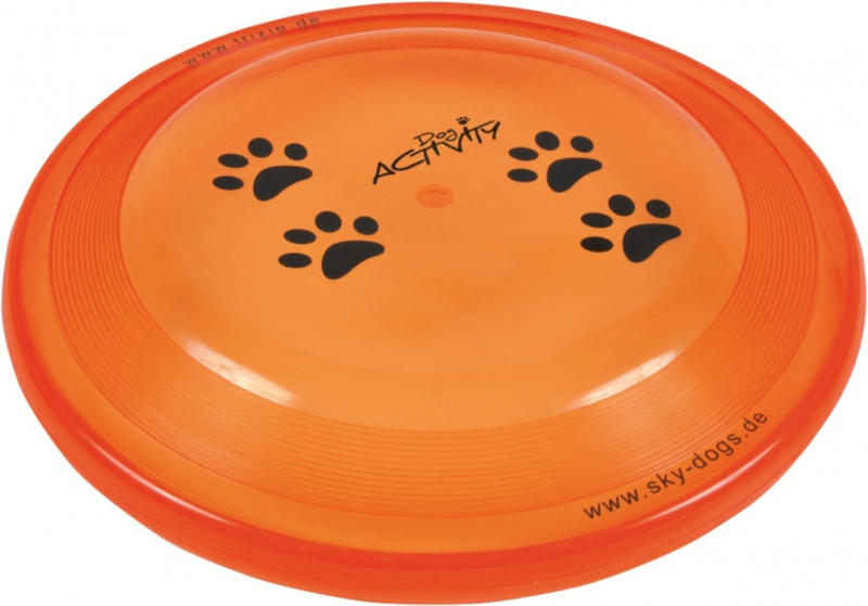 Trixie Dog Activity Dog Disc D=19cm