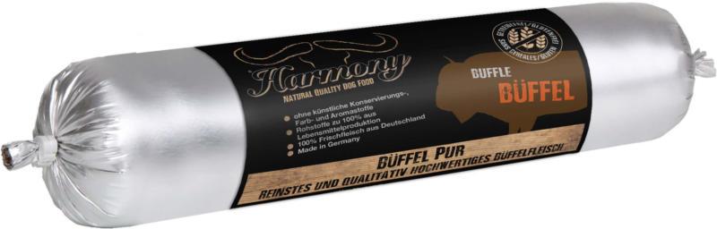 Harmony Dog Natural Saucisse Buffle Pur 400
