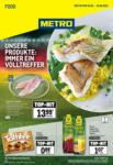 METRO Korntal Metro: Post Food - bis 16.06.2021