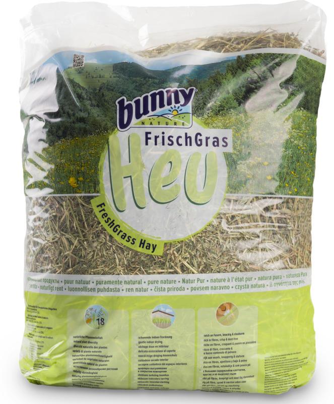 Bunny Foin frais de l'Allgäu Bunny 3 kg