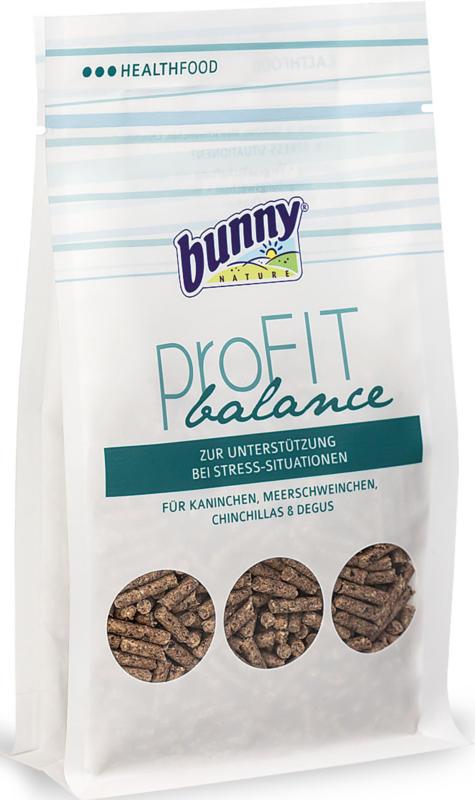 Bunny ProFit balance für folivore Tiere 150g