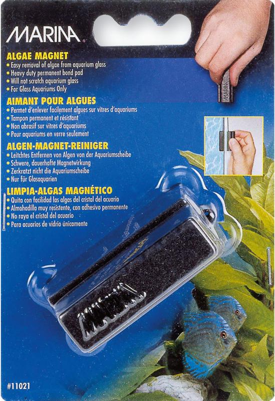 Magnetscheibenreiniger S 6x4cm