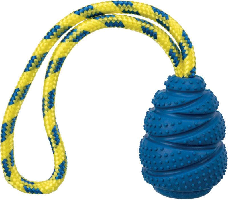 Sporting jumper sur corde, caoutchouc naturel, 7 cm/25 cm