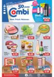 Combi Angebote vom 31.05.-05.06.2021 - bis 05.06.2021