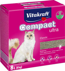 Vitakraft Compact ultra 8kg