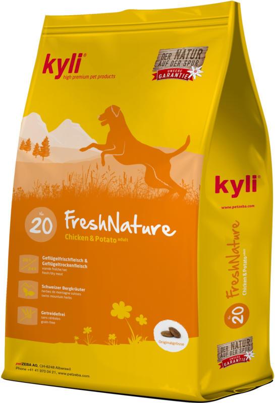 kyli Fresh Nature Nr.20 Chicken 4kg