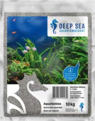 Deep Sea Aquarium Quarzsand hellgrau, 2-3mm, 10kg