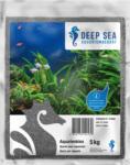 QUALIPET Deep Sea Quartz pour aquarium, noir, 2-3mm, 5kg