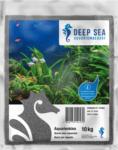 QUALIPET Deep Sea Quartz pour aquarium, noir, 2-3mm, 10kg
