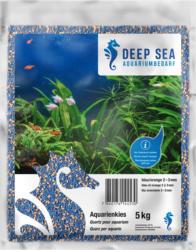 Deep Sea Aquariumkies blau-orange, 5kg