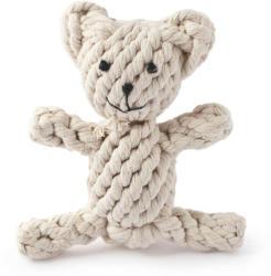 Freezack Jouet pour chiens Rope Knot Bear