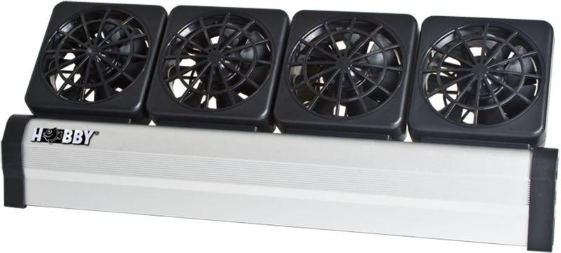 Hobby Aqua Cooler V4 4 Ventilatoren