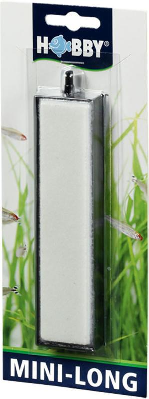 Hobby Ausströmerstein Mini Long 30x125mm