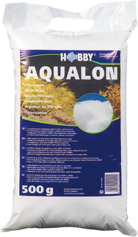 Hobby Filterwatte Aqualon 500g