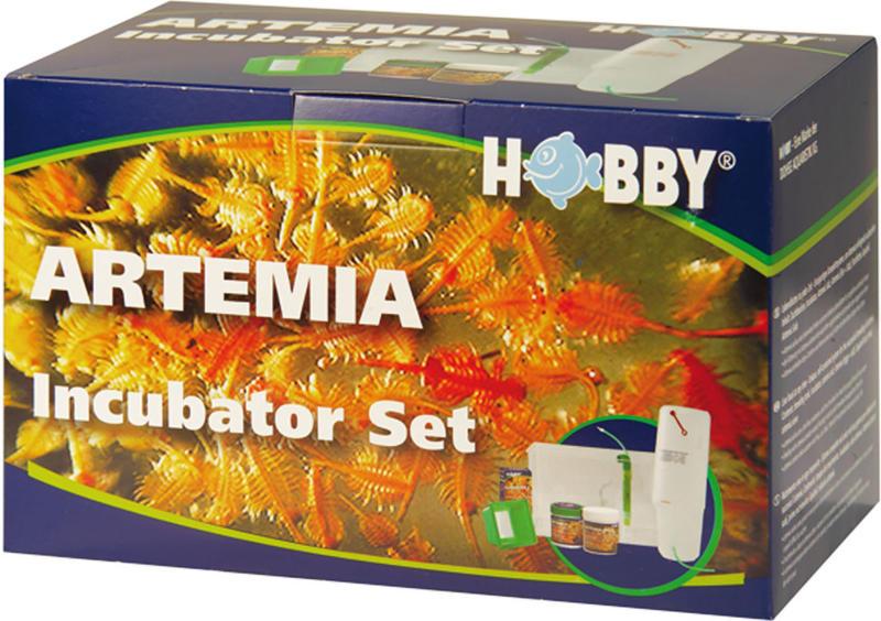 Hobby Incubator-Set