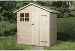 """Gardenbox """"345 Gr. 2"""", 14 mm, Einzeltür"""