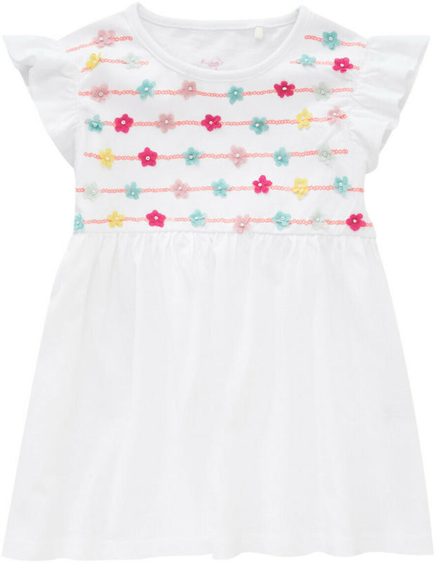 Mädchen T-Shirt mit Pailletten (Nur online)