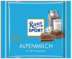 BILLA Ritter Sport Alpenmilch