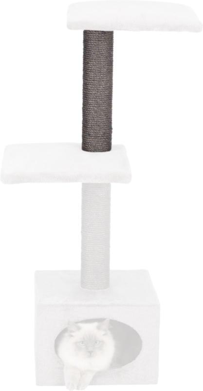 Pièce de rechange pour arbre à chat Galeno Colonne, D= 9x40cm, gris