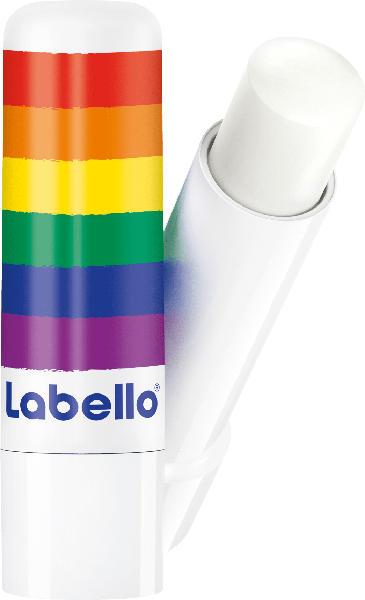Labello Lippenpflege Pride Kiss