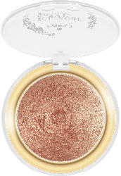 essence cosmetics Highlighter the glowin' golds vitamin C baked, Days Ahead 01