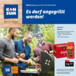 Konsum Dresden Wöchentliche Angebote - bis 05.06.2021