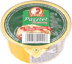 Geflügelhaltiger Brotaufstrich nach Art einer Kochstreichwurst polnischer Art - Spezialität des Hauses