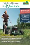 Holz Possling Holz, Bauen & Wohnen - bis 19.06.2021