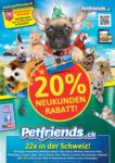 Petfriends.ch Petfriends Angebote - bis 10.06.2021