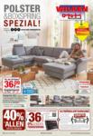 Wilken Opti-Wohnwelt   Optimal GmbH Polster & Boxspring Spezial! - bis 06.06.2021