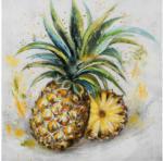 Schubiger Möbel Bild Ananas