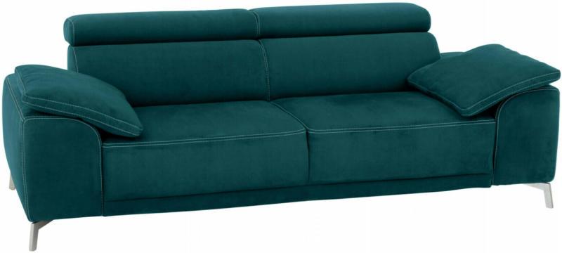 Sofa Lucio Basic B: 222 cm