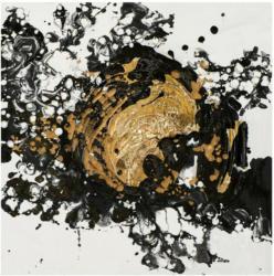 Bild Gold Dust