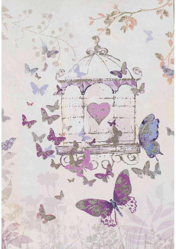 Bild Freie Schmetterlinge