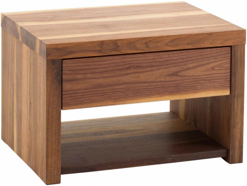 Nachttisch Baumkante