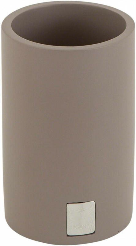Mehrzweckbehälter Polyresin Grau H: 11 cm
