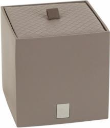 Mehrzweckbehälter Grosser Polyresin 11x11 cm