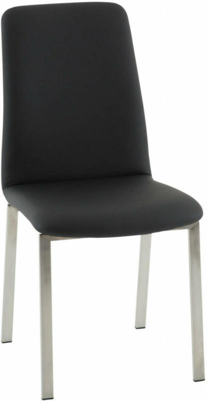 Stuhl Acapulco Schwarz