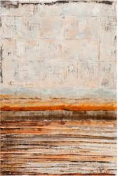 Bild Field Abstrakt 80 x 120 cm