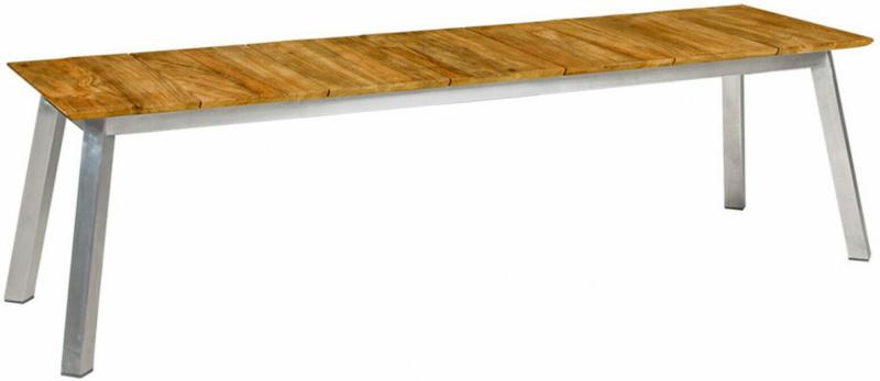 Gartenbank Linax B: 162cm