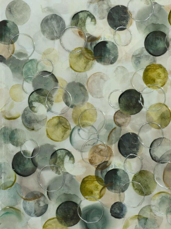 Bild Bubbles 60 x 80 cm