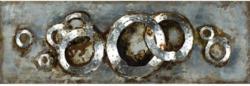 Bild Metallringe