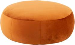 Hocker Annabelle Velvet D: 105 cm