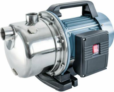 Gartenpumpe 1100 W GP 4600/E