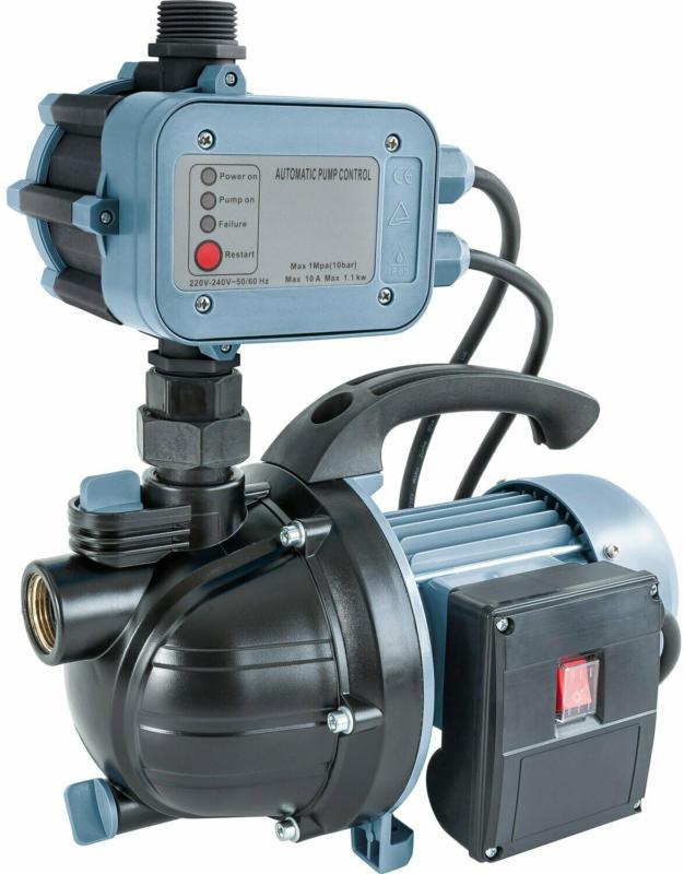 Hauswasserautomat 800 W HWA 3500