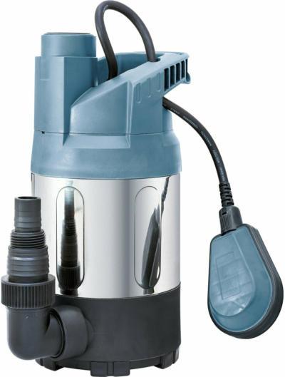 Tauchpumpe 600 W Klarwasser TPK 11000/E