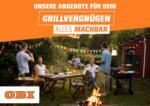 OBI OBI: Grillvergnügen - bis 30.06.2021